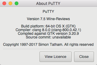 PuTTY_ScreenShot_03