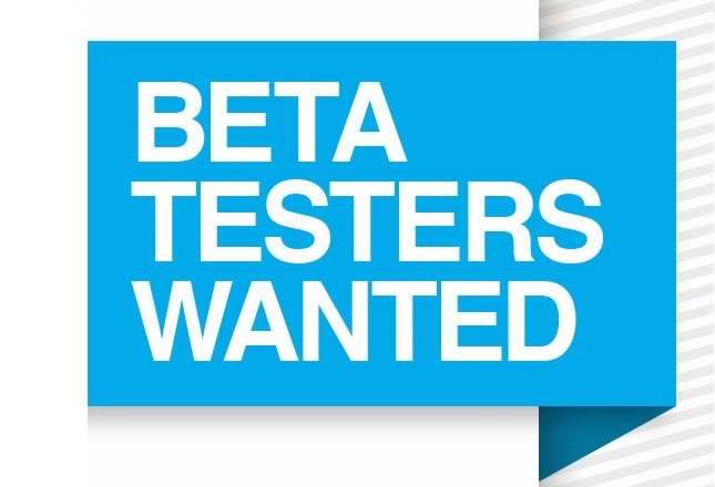 beta-testers-wanted